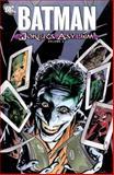 Batman - Joker's Asylum, Landry Q. Walker and Keith Giffen, 1401229808