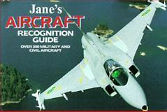 Jane's World Aircraft Recognition Handbook, Jane, 0004709802