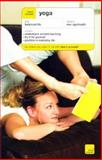 Teach Yourself Yoga, Mary Stewart, 0071419802
