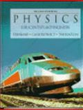Physics for Scientists and Engineers, Fishbane, Paul M. and Gasiriowicz, Stephen, 0134329805