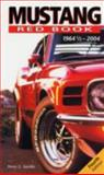 Mustang Redbook, Peter Sessler, 0760319804