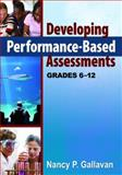 Developing Performance-Based Assessments, , 1412969808