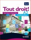 Tout Droit! A2, Rod Hares and David Mort, 0340929804