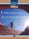 Financial Accounting : Tools for Business Decision Making, Kimmel, Paul D. and Kieso, Donald E., 0470239808