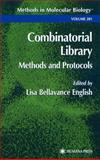 Combinatorial Library - Methods and Protocols, , 0896039803