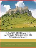 Il Sacco Di Roma Del Mdxxvii, Carlo Milanesi and Lodovico Guicciardini, 1145109802