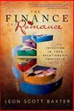 The Finance of Romance, Leon Scott Baxter, 1599559803