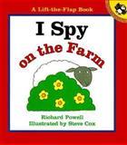 I Spy, Richard Powell, 0140559809