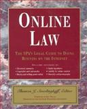 Online Law : The Software Publishers Guide to Electronic Commerce, Smedinghoff, Thomas, 0201489805