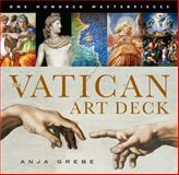 The Vatican Art Deck, Anja Grebe, 1579129803