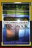 Environmental Technologies Handbook, , 086587980X