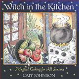 Witch in the Kitchen, Cait Johnson, 0892819804