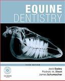 Equine Dentistry, , 0702029807