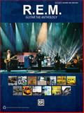 Guitar TAB Anthology, Alfred Publishing Staff, 0739069802