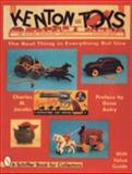 Kenton Cast Iron Toys, Charles M. Jacobs, 0887409806