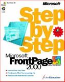 Microsoft FrontPage 2000, SES Publishing Staff and ActiveEducation Staff, 1572319801