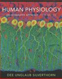 Human Physiology : An Integrated Approach, Silverthorn, Dee Unglaub, 0321559800