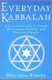 Everyday Kabbalah, Melinda Ribner, 0806519800