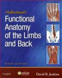 Hollinshead's Functional Anatomy of the Limbs and Back, Jenkins, David B., 1416049800