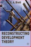 Reconstructing Development Theory 9780230229808