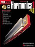 Harmonica, Doug Downing and Blake Neely, 063400980X