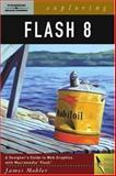 Exploring Flash 8, Mohler, James, 1418019801