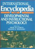 International Encyclopedia of Developmental and Instructional Psychology, , 0080429807