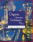 Organic Laboratory Techniques, Fessenden, Ralph J. and Fessenden, Joan S., 0534379818