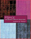 Introduction to PSpice, Tront, Joseph G., 0072939818