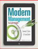 Modern Management 14th Edition