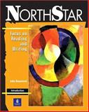 NorthStar Reading and Writing, Introductory Level : Focus on Reading and Writing, Beaumont, John, 0201619814