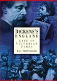Dickens's England 9780275979812