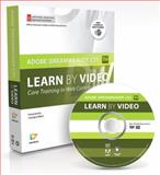 Learn Adobe Dreamweaver CS5, Video2brain Staff and Candyce Mairs, 0321719816