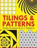 Tilings and Patterns, Grunbaum, Branko and Shephard, G. C., 0486469816