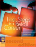 First Steps in a Retail Career 9780732979812