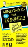 Windows 95 for Dummies 9781568849812