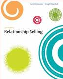 Relationship Selling 9780073529813