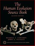 The Human Evolution Source Book 9780130329813