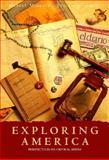 Exploring America : Perspectives on Critical Issues, Minkoff, Harvey and Melamed, Evelyn B., 0155009818