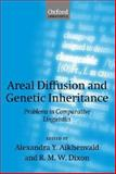 Areal Diffusion and Genetic Inheritance : Problems in Comparative Linguistics, , 0198299818