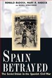 Spain Betrayed 9780300089813