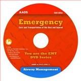 DVD- You are the EMT-B DVD Series, American Academy of Orthopaedic Surgeons (AAOS) Staff, 0763729817