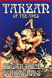 Tarzan of the Apes, Burroughs, Edgar Rice, 0809599813