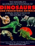The Macmillan Illustrated Encyclopedia of Dinosaurs and Prehistoric Animals 9780020429814