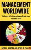 Management Worldwide, David J. Hickson and Derek S. Pugh, 0140149813