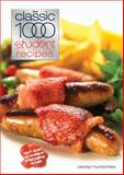 The Classic 1000 Student Recipes, Carolyn Humphries, 0572029810