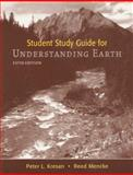 Understanding Earth, Grotzinger, John and Kresan, Peter L., 071673981X