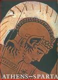 Athens-Sparta, , 097765981X