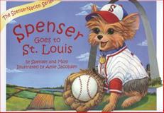 Spenser Goes to St. Louis, Spenser and Mom, 0981759815