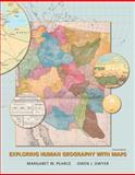 Exploring Human Geography with Maps, Pearce, Margaret and Dwyer, Owen, 1429229810